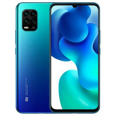 Xiaomi Mi 10 Lite 5G 6/64 GB Dual Sim kék