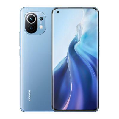 Xiaomi Mi 11 5G 8/256 Dual Sim kék