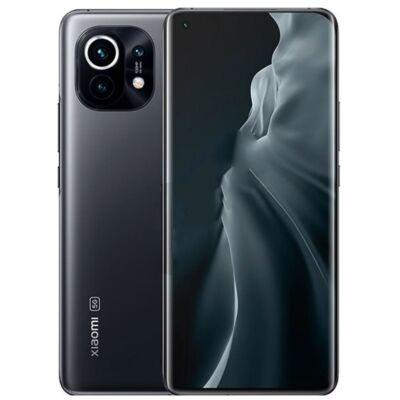 Xiaomi Mi 11 5G 8/256 Dual Sim szürke