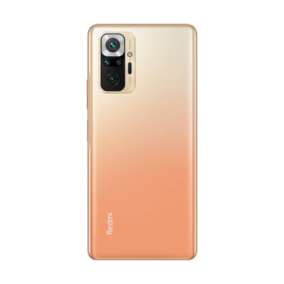 Xiaomi Redmi Note 10 Pro 6/64 Dual Sim bronz