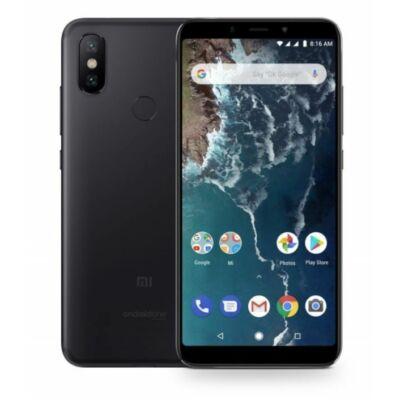 Xiaomi MI A2 Lite 4/64 Dual Sim fekete