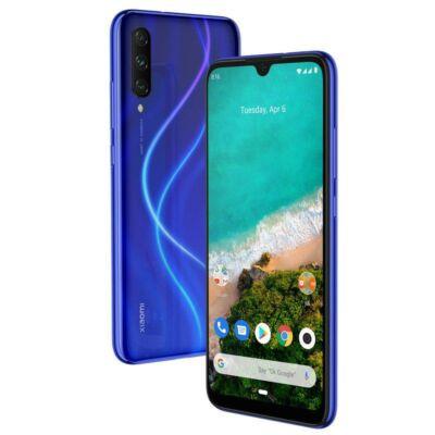 Xiaomi MI A3 4/64 Dual Sim kék