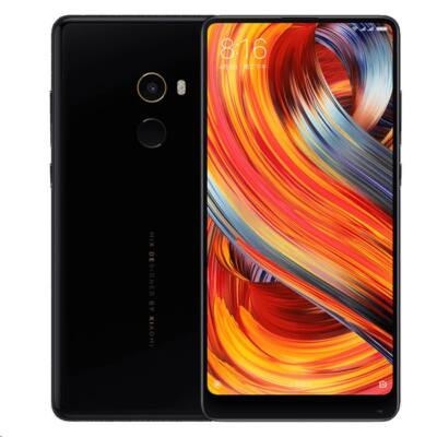 Xiaomi MI Mix2 64GB Dual Sim fekete