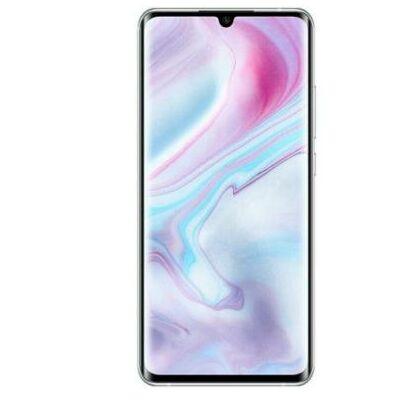 Xiaomi Mi Note 10 128 GB Dual Sim fehér