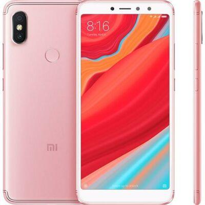 Xiaomi Redmi S2 3/32 GB Dual Sim rózsaszín