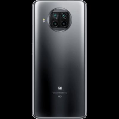 Xiaomi Mi 10T Lite 5G 6/128GB Dual Sim szürke