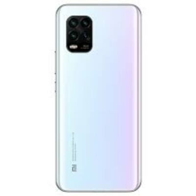 Xiaomi Mi 10 Lite 5G 6/64 GB Dual Sim fehér