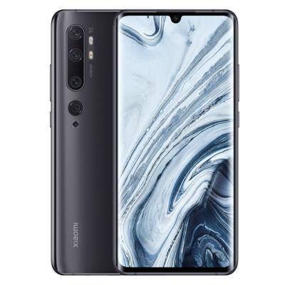 Xiaomi Mi Note 10 Pro 256 GB Dual Sim fekete