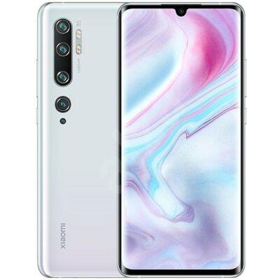 Xiaomi Mi Note 10 Pro 256 GB Dual Sim fehér