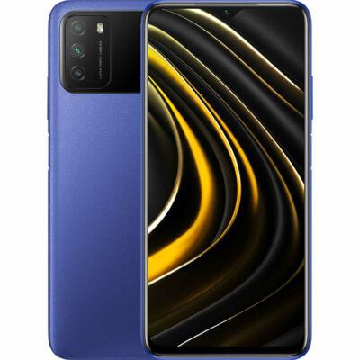 Xiaomi Poco M3 64 GB Dual Sim kék