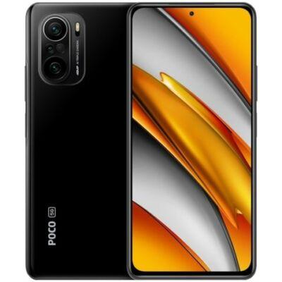 Xiaomi Poco F3 5G 6/128 Dual Sim fekete