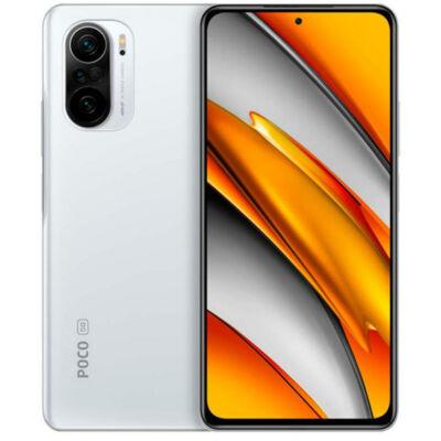 Xiaomi Poco F3 5G 8/256 Dual Sim fehér