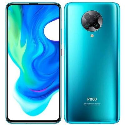 Xiaomi Poco F2 Pro 5G 128 GB Dual Sim kék