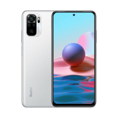 Xiaomi Redmi Note 10 4/128 Dual Sim fehér